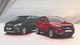Kia Motors India crosses one lakh sales in 11 months