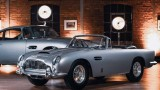 The almost 50 kmph Aston Martin DB5 Junior EV is more than just a kid's toy