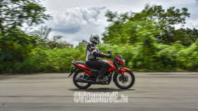 2020 Hero Glamour 125 BSVI road test review