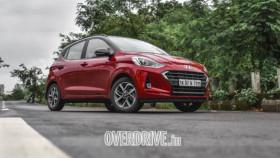 2020 Hyundai Grand i10 Nios Turbo road test review