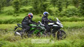 2020 Kawasaki Ninja 1000 SX vs Versys 1000 – Which is the sport tourer to buy?