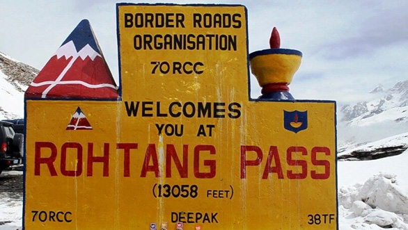 Atal Tunnel Rohtang – Can It Help Indian Army Safeguard Ladakh?