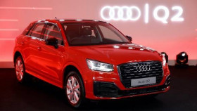 2020 Audi Q2 launched in India, prices start from Rs 34.99 lakh