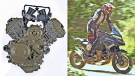 India-bound 2020 Ducati Multistrada V4 makes 170PS, powered by a V4 Granturismo motor