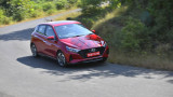 2020 Hyundai i20 first drive review