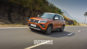 2021 Toyota Urban Cruiser automatic road test review