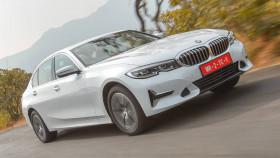 BMW 3 Series Gran Limousine 320Ld road test review