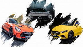 Mercedes-Benz India to launch 15 vehicles in 2021