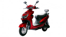 Odysse E2Go and E2Go Lite e-scooters launched in India