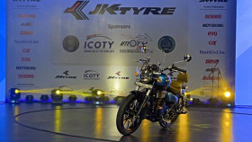 IMOTY 2021: The Royal Enfield Meteor 350 is the Indian Motorcycle of the Year 2021