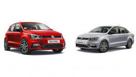 Volkswagen to increase the price of Polo and Vento from September 1, 2021