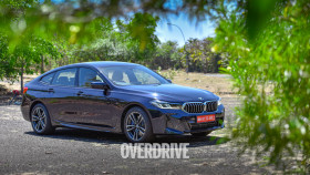 Live updates: 2021 BMW 6 Series GT India launch, prices, specifications, details, engines, features, interiors