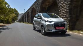 2021 Datsun redi-Go facelift road test review