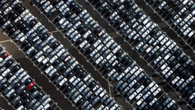 COVID impact: Auto sales drop by 28 per cent for April 2021