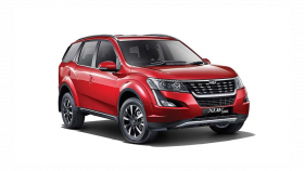 Mahindra XUV500 to be discontinued, could return as two-row XUV700