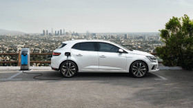 Renault to launch 7 new electrified vehicles globally by 2025