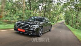 2021 Mercedes-Benz S-Class first drive review – best gets better
