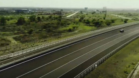 Asia's longest high speed automotive test track opened in India