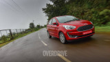 2021 Ford Figo petrol automatic first drive review