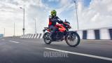 2021 Bajaj Pulsar NS125 first ride review