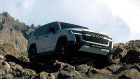 2021 Toyota Land Cruiser customers in Japan to sign no-resell undertaking, bookings suspended