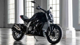 Benelli 502C launched in India at Rs 4.98 lakh