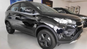 Tata Altroz and Nexon Dark Edition spied, launch expected on July 7
