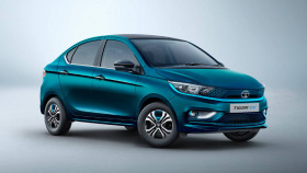 2021 Tata Tigor EV: Prices and variants explained