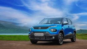 2021 Tata Punch to be unveiled on October 4