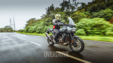 2021 Harley-Davidson Pan America 1250 Special first ride review