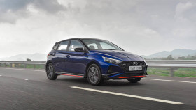 2021 Hyundai i20 N Line first drive review