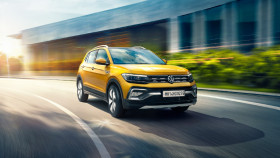 2021 Volkswagen Taigun: Prices and variants explained