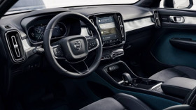 Volvo will go leather-free on the interiors of its electric vehicle models