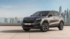 Kia introduces new top variant Seltos X Line at RS 17.79 lakh (ex showroom)
