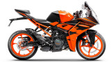 KTM launches second-gen RC 200 and RC 125 at Rs 2.09 lakh and Rs 1.82 lakh