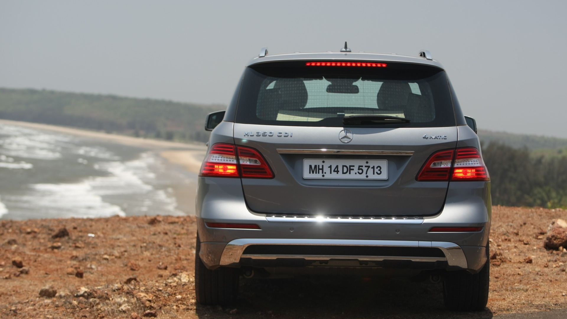 2498_2 Cool Review About 2012 Mercedes Ml350 Bluetec