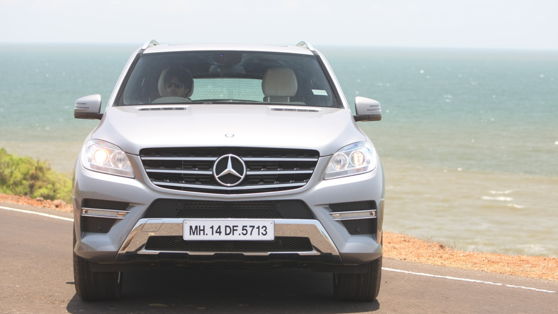 2502_1 Cool Review About 2012 Mercedes Ml350 Bluetec