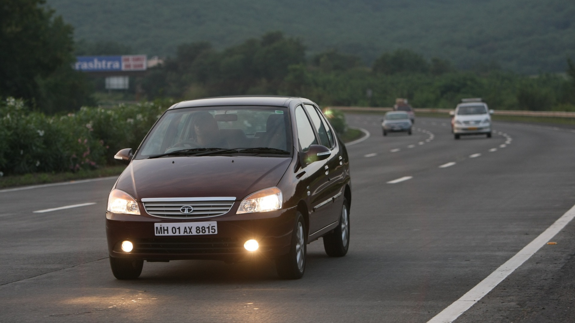 Tata Indigo eCS 2013 TDI BS III LS