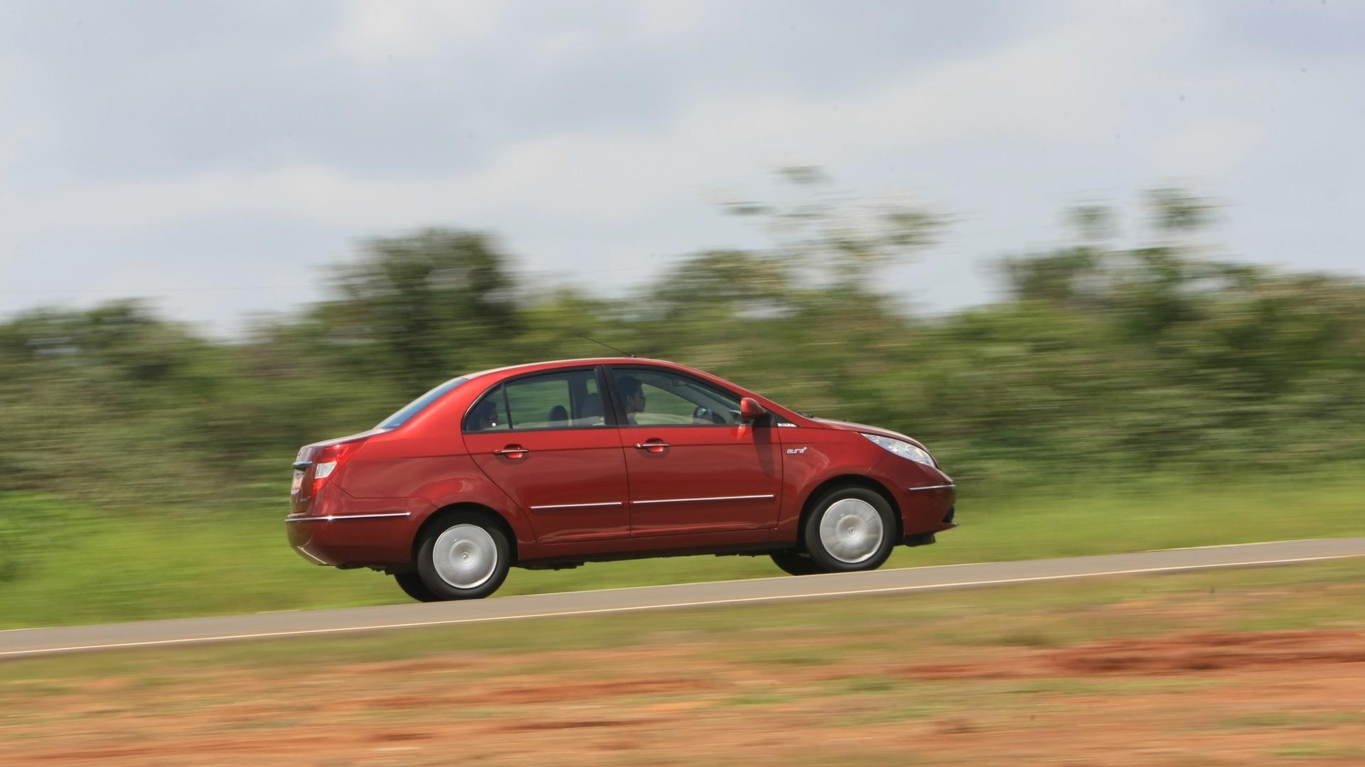 Tata Manza 2013 VX - Price, Mileage, Reviews, Specification