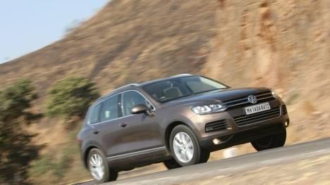 Volkswagen-Touareg-2012-V6-TDi-Exterior