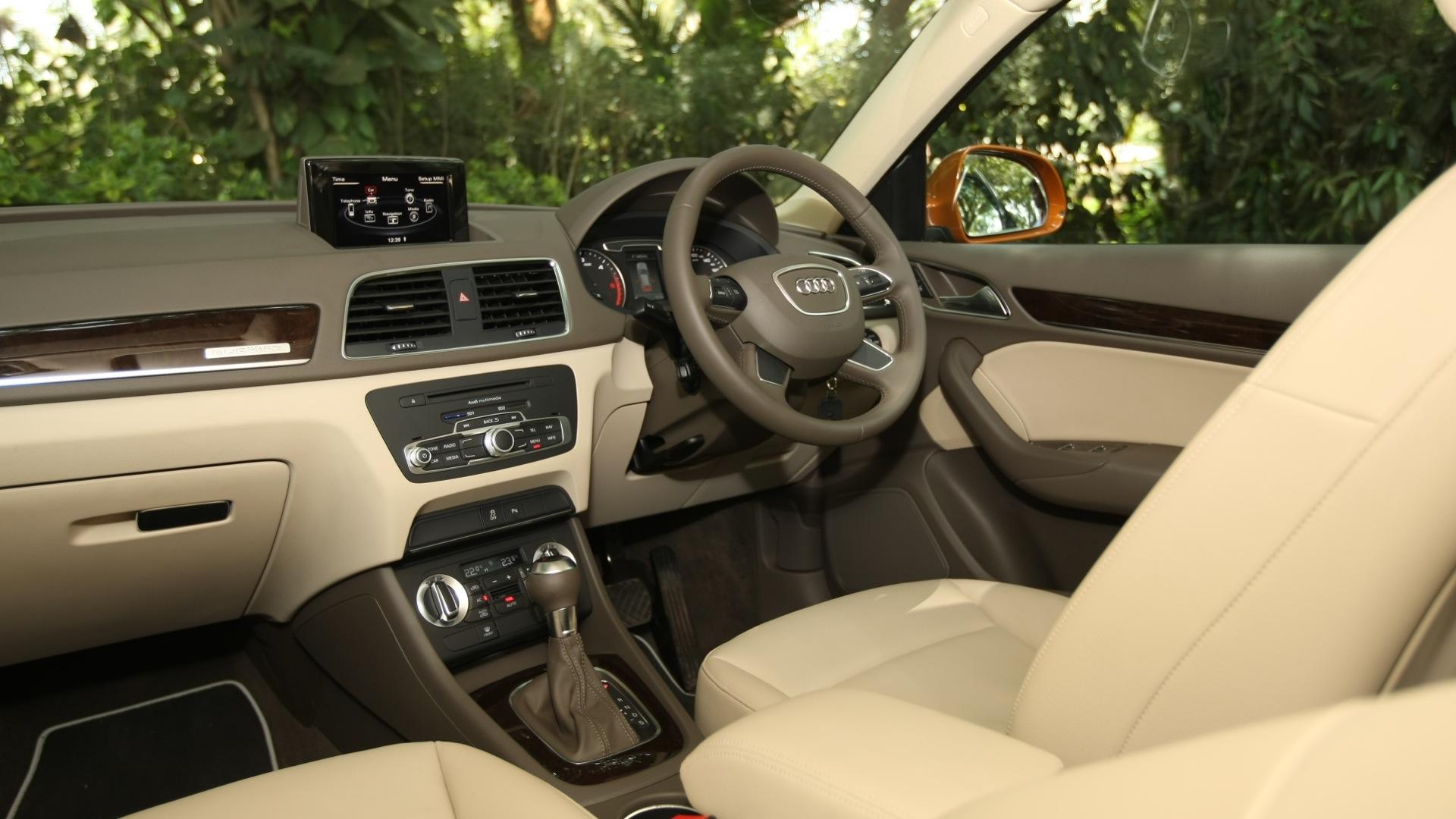 Kelebihan Audi Q3 2012 Review