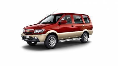 Chevrolet-Tavera-Exterior