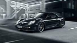 Porsche Cayman 2015 S