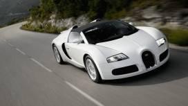 Bugatti Veyron 2013 Grand Sport
