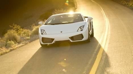 Lamborghini-Gallardo-2013-LP-560-4 Exterior