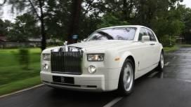 Rolls Royce Phantom 2015 Coupe