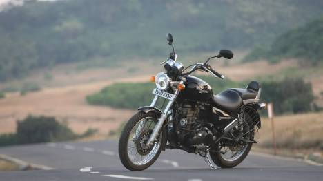 Royal Enfield Thunderbird 500 2013 Std Price Mileage Reviews