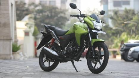 Honda CB Twister 2013