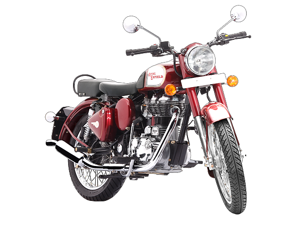 Royal Enfield Classic 350 2013 STD compare
