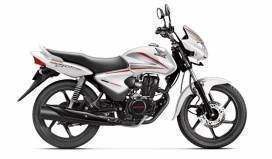 Honda CB Shine 2017 Self-Disc-Alloy